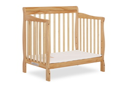 Natural Aden Day Bed Silo