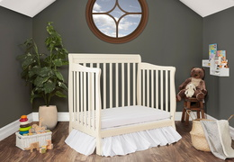 French White Aden Day Bed RmScene