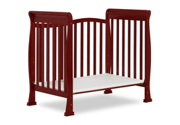 Cherry Violet/Piper Day Bed Silo