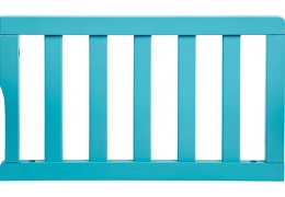 692-AQ Universal Convertible Crib Toddler Guard Rail