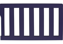 692-NVY Universal Convertible Crib Toddler Guard Rail