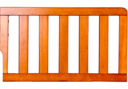 692-PC Universal Convertible Crib Toddler Guard Rail