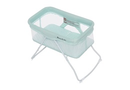 4479-GREEN Meghan Portable Bassinet Silo 04