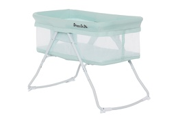 4479-GREEN Meghan Portable Bassinet Silo 02
