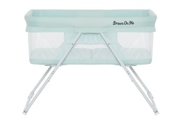 4479-GREEN Meghan Portable Bassinet Silo 01