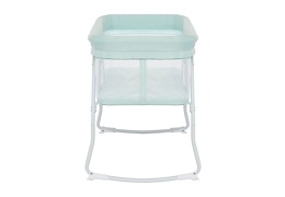 4479-GREEN Meghan Portable Bassinet Silo 05