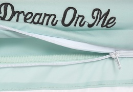4479-GREEN Meghan Portable Bassinet Detail 01