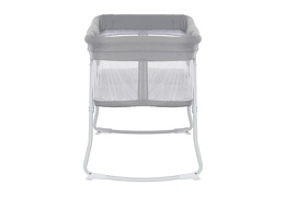 4479-GREY Meghan Portable Bassinet Silo 05