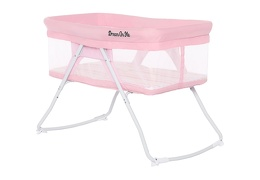 Meghan Portable Bassinet