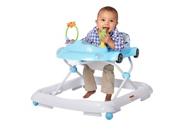 4109-B On-the-Go Activity Walker Lifestyle Shot 1