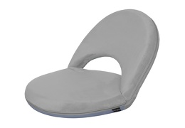 525-GREY Multifunctional Nursing Chair Silo 03