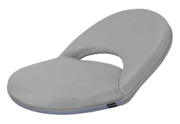 525-GREY Multifunctional Nursing Chair Silo 04