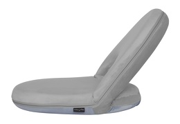525-GREY Multifunctional Nursing Chair Silo 09