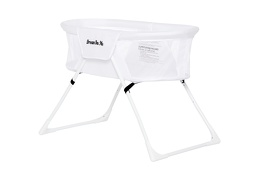 White Mackenzie Bassinet 01