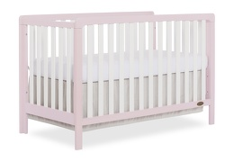 BPW - Ridgefield 5 in 1 Convertible Crib Side Silo