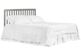 SGY - Ridgefield Full Size Bed HeadBoard Silo