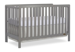 SGY - Ridgefield 5 in 1 Convertible Crib Side Silo