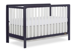NVYW - Ridgefield 5 in 1 Convertible Crib Side Silo