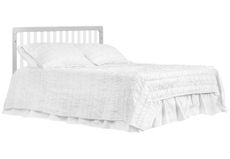 PGW - Ridgefield Full Size Bed HeadBoard Silo