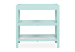 MTW - Ridgefield Changing Table Front Silo