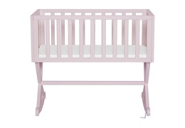 Blush Pink Luna/Haven Cradle Silo Front