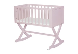 Blush Pink Luna/Haven Cradle Silo
