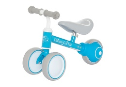 BLUE Cruiser Balance Bike Silo 01
