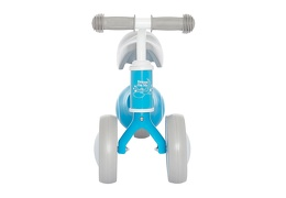 BLUE Cruiser Balance Bike Silo 03