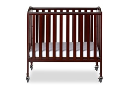 Espresso 3 in 1 Folding Portable Crib 01 Silo
