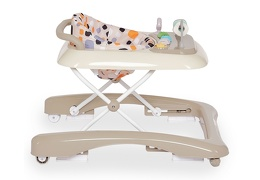403-BEIGE Tiny Toes Walker Silo 03
