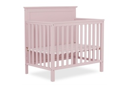 635-BP Ava 4 in 1 Convertible Mini Crib Silo 02