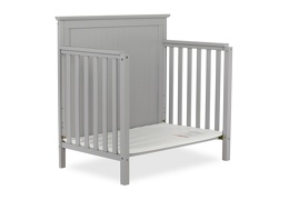 635-PG Ava Day Bed Silo