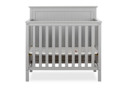 635-PG Ava 4 in 1 Convertible Mini Crib Silo 01