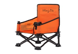 301-O Sit 'N Play Portable Booster Seat Silo 04