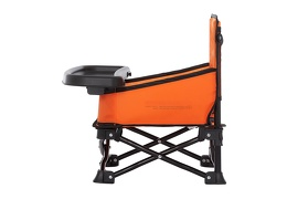 301-O Sit 'N Play Portable Booster Seat Silo 06