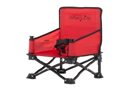 301-R Sit 'N Play Portable Booster Seat Silo 04