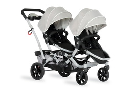 479-LG Track Tandem Stroller – Face to Face Edition Silo 01