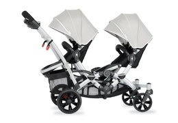 479-LG Track Tandem Stroller – Face to Face Edition Silo 02