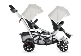 479-LG Track Tandem Stroller – Face to Face Edition Silo 03