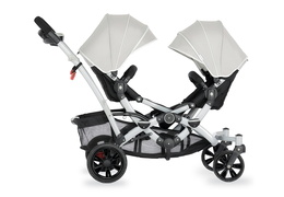 479-LG Track Tandem Stroller – Face to Face Edition Silo 04