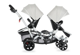 479-LG Track Tandem Stroller – Face to Face Edition Silo 05