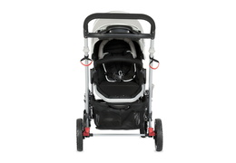 479-LG Track Tandem Stroller – Face to Face Edition Silo 07