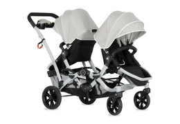 479-LG Track Tandem Stroller – Face to Face Edition Silo 08