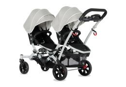 479-LG Track Tandem Stroller – Face to Face Edition Silo 10