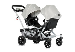 479-LG Track Tandem Stroller – Face to Face Edition Silo 11