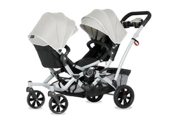 479-LG Track Tandem Stroller – Face to Face Edition Silo 12