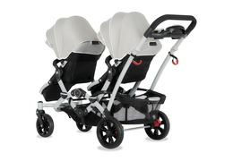 479-LG Track Tandem Stroller – Face to Face Edition Silo 13