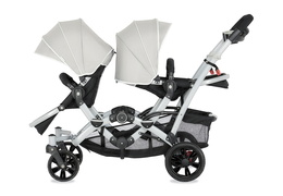 479-LG Track Tandem Stroller – Face to Face Edition Silo 16