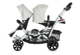 479-LG Track Tandem Stroller – Face to Face Edition Silo 17