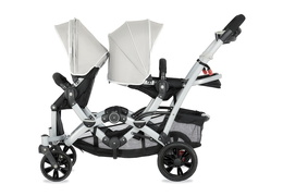 479-LG Track Tandem Stroller – Face to Face Edition Silo 18